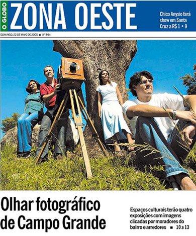 fotorio 2005 helcio peynado jornal o globo capa
