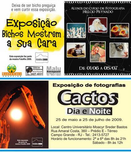 fotorio 2009 helcio peynado expos