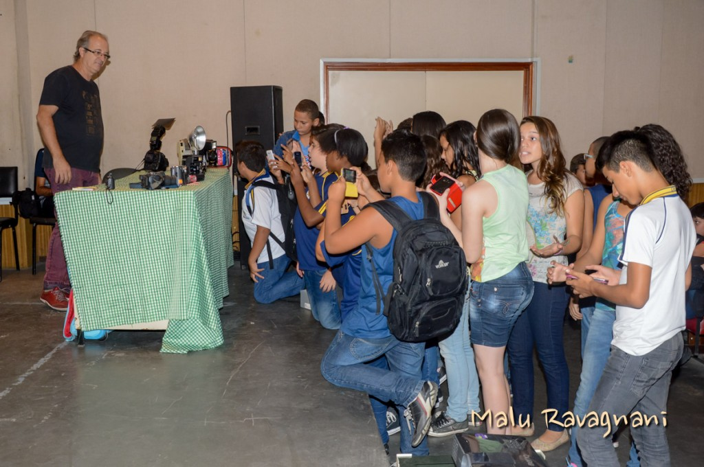 Helcio Peynado Curso de Fotografia
